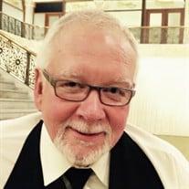 Dr. Lawrence Eugene Pawl