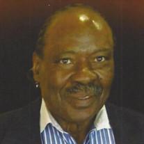 Mr. Merle Raymond Orr Sr.