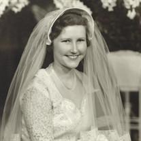 June Marie Westbrook