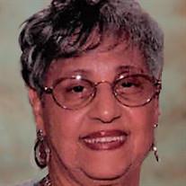 Claudia Lucille Wainie Claude