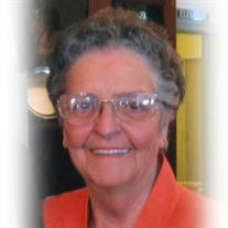 Ms. Cornelia Mitchell