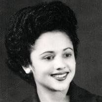 Frances Davillier Biagas