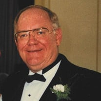 Mr. Richard William Myers