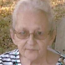 Beverly Ann Banghart