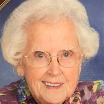 "Mary Elizabeth ""Bettye"" Koressel"