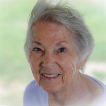 Mrs. Marilyn Julia Mull (Topping)