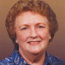 Dorothy Jane Winters