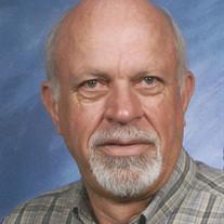 Mr. Thomas E. Chance, Jr.