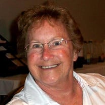 Barbara P. Epps