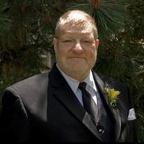 Douglas R. Caton