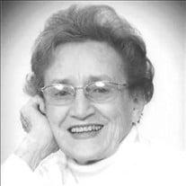 Adele M. Garren