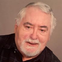 Steven Edward Jones