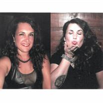 Maria Christine Ritchie