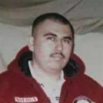 Carlos Edgard Robles