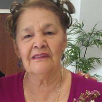 Leonila Vela