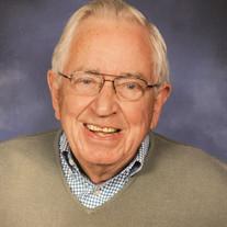 Albert Charles Kempf
