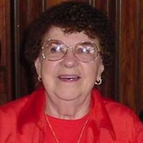 Marie Shurley