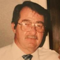Donald Eugene Myers