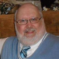 Jeffrey A. Rohrbaugh