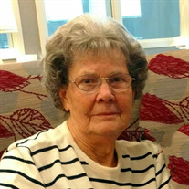 """Mrs. Olivia """"Lib"""" B. Humphries"""