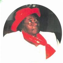 Annie Mae Ballard