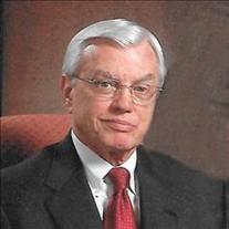 """James P. """"Jim"""" Feigel"""
