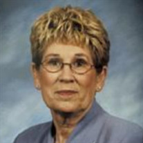 Patricia Mae Stoner