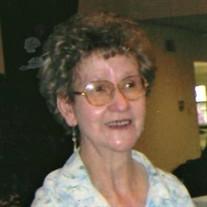 Martha A. Pruitt