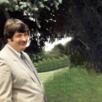 Joseph Clinton McCloy