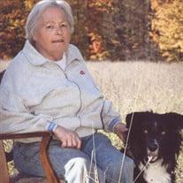 Mary Orleta Dennis