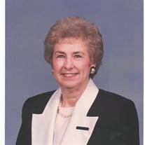Mildred Brann McGraw