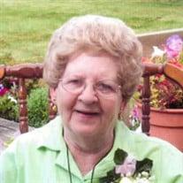 Mary L. Clayton