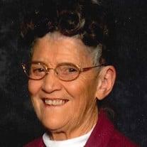 Laurine G. Schweitzer