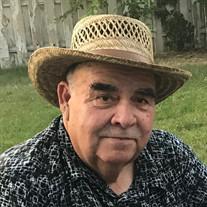 Roberto Ybarra