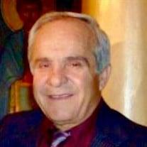 Dimitrios Tsopanas
