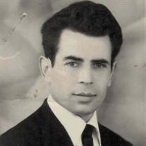 Biagio Moriello