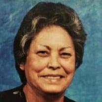 Mary D. Espinosa
