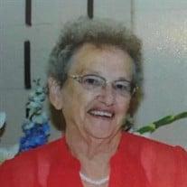 Esther A. Schopf