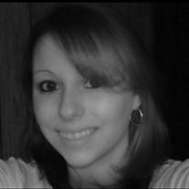 Ashley Nicole Sortman