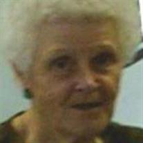 Helen Maxine Nimmo (Buffalo)