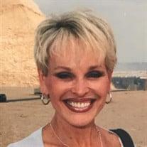 Joan Valerie Jones