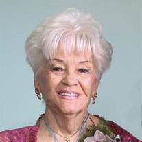 Julia C. Walas