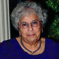 Marjorie Ann Mark
