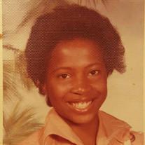 Mrs. Beverly Joyce Sadler-Taylor