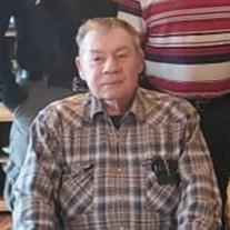 Jimmy Dale Clark (Seymour)
