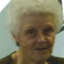 Helen Maxine Nimmo