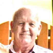 Aubry Glenn Milam Jr.