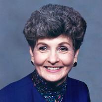 """Lois Geneva """"Neva"""" Ellis"""