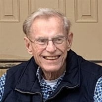 Mr. George McKinne Rider