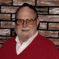"""William """"Bill"""" Campbell Jr."""
